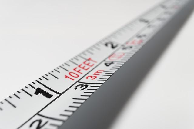 Durchmesser Ofendichtung bestimmen - ermitteln