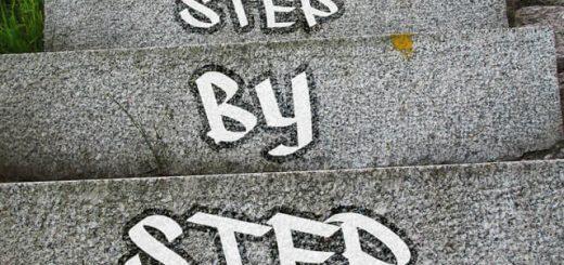 Anleitung Schritt für Schritt wie man eine Ofendichtung erneuert
